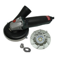 "5"" Economy Grinder-Vac assembly"