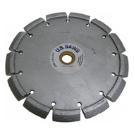 US Saws Premium Dry Cut Diamond Blade
