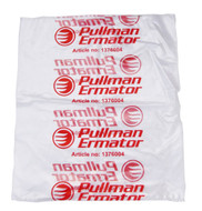 Ermator 11 and 4 Gallon Plastic Bags, 25 pk