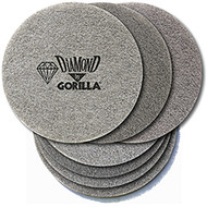 Diamond by Gorilla Burnishing Pads