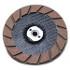 "Easy Edge Ceramic Cupwheel 5"" and 7"""