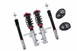 Megan Racing Street Series Coilovers - Scion iQ
