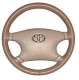 Wheelskins Eurotone Two-Tone Steering Wheel Cover