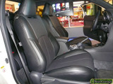 Leather Insert Seat Covers - Scion tC 11+ - Scion tC/Scion tC 2011+/Clazzio Seat Covers