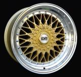 "ESM 002R Wheel - 17x8.5"""