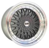 "ESM 002R Wheel - 18x9.5"""