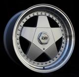 "ESM 009R Wheel - 17x8.5"""