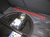 TB Performance Trunk brace - Hyundai Veloster