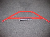 TB Performance Front Member Chassis Brace - Mazda 2