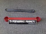 TB Performance Mid Chassis Brace - Scion xB 04-07