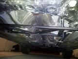 TB Performance Mid Chassis Brace - Scion xB 08+