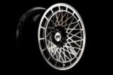 """MemoryFab M Technica Turbo Wheels - 18x9.5"""""""