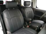 Full PVC Seat Covers - Nissan Cube - Nissan Cube/Clazzio Seat Covers