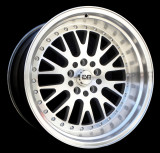 "ESM 007 Wheel - 18x11"""