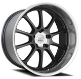 NS Ten Wheel - 19x8.5""