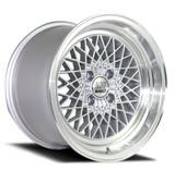 "NS MDV2 Wheel - 16x9.5"""
