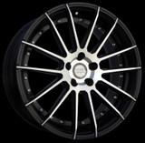 ESM BL021 Wheel - 19x9.5""