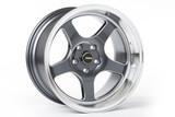 "Cosmis Racing XT-005R Wheel - 17x9.5"""