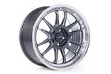 "Cosmis Racing XT-206R Wheel - 18x9"""