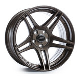 """Cosmis Racing S5R Wheel - 17x10"""""""