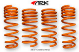 ARK Performance GT-F Lowering Springs - Scion FR-S 2013-ON