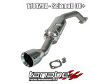 Tanabe Medalion Touring Exhaust - Scion xB 08+ - Scion xB/Scion xB 2008-2012/Exhaust