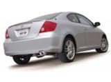 Borla Exhaust - Rear Section - Scion tC 05+ - Scion tC/Scion tC 05-10/Exhaust