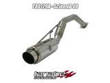 Tanabe Axleback Concept G Exhaust - Scion xB 08+ - Scion xB/Scion xB 2008-2012/Exhaust