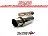 Tanabe Axleback Concept G Exhaust - Scion tC 05-10