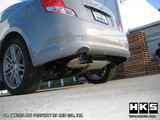 HKS Legamax Exhaust - Scion tC/Scion tC 2011+/Exhausts