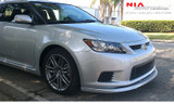 NIA Front Splitter - Painted - Scion tC 11+ - Scion tC/Scion tC 2011+/Exterior