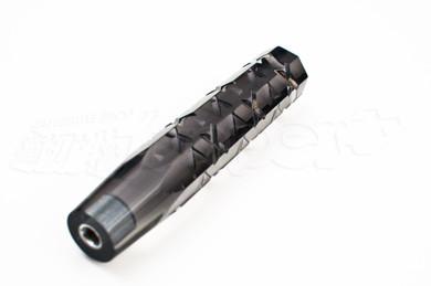 PROPER+ Black 220mm Bubble Shift Knob - Scion xB/Scion xB 2004-2007/Interior/Shift Knobs