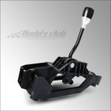 Buddy Club Racing Spec Short Shifter - Honda Fit 06-08 - Honda Fit/Honda Fit 06-08/Interior/Shift Knobs