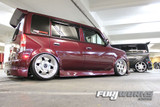 ForjWorks Air Ride System - Scion xB 04-07 - Scion xB/Scion xB 2004-2007/Suspension/Air Suspension