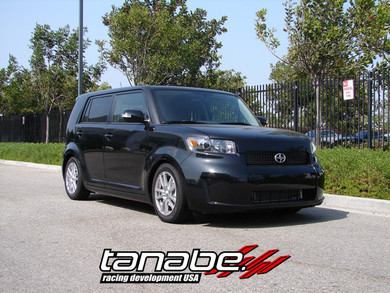 Tanabe DF210 Lowering Springs - Scion xB 08+ - Scion xB/Scion xB 2008-2012/Suspension/Lowering Springs