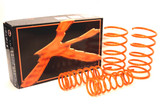 KSport USA GT Lowering Springs - Toyota Yaris Hatchback 06+ - Toyota Yaris/Suspension/Lowering Springs