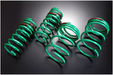 Tein S.Tech Lowering Springs - Honda Fit 06-08 - Honda Fit/Honda Fit 06-08/Suspension/Lowering Springs