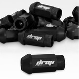 Drop Engineering Open Ended Lug Nuts - Set of 16 - Wheels and Accessories