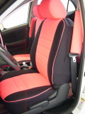 Wet Okole Waterproof Seat Covers - Half Piping