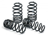 H&R Lowering Springs - Toyota Matrix 03-08 - Toyota Matrix/Suspension/Lowering Springs