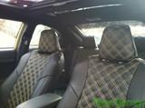 Clazzio PVC Full Quilted Seat Covers - Scion tC 11+