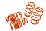 Megan Racing Lowering Springs - Honda Fit 06-08 - Honda Fit/Honda Fit 06-08/Suspension/Lowering Springs