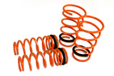 Megan Racing Lowering Springs - Scion tC 05-10