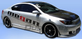Duraflex B-2 Body Kit - Scion tC 05-10