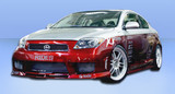 Duraflex Drifter 2 Body Kit - Scion tC 05-10