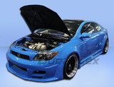 Duraflex TC Touring Widebody Body Kit - Scion tC 05-10