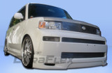 Duraflex F-1 Body Kit - Scion xB 04-07
