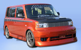 Duraflex FAB Body Kit - Scion xB 04-07