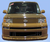 Duraflex K-1 Body Kit - Scion xB 04-07
