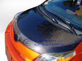 Carbon Creations OEM Hood - Scion xD 08-10